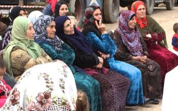 My experience with Communes and Committees in Rojava