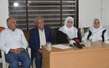 Families of Er andDağ appeal to international community